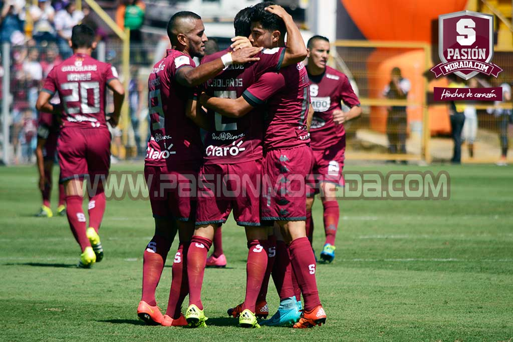 Video - Saprissa pierde en casa 3 puntos VALIOSOS